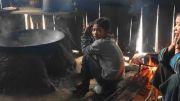 Latitude180-laos-phongsali-trek-villaggi-etnia-akha-cucina-tradizionale