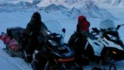 Latitude180_2016_Svalbard_Spitzbergen_Snowmobile_EastCoatEscursion_CrossingtheMountains